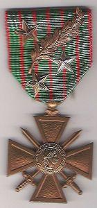 Croix_de_guerre_1914-1918_française